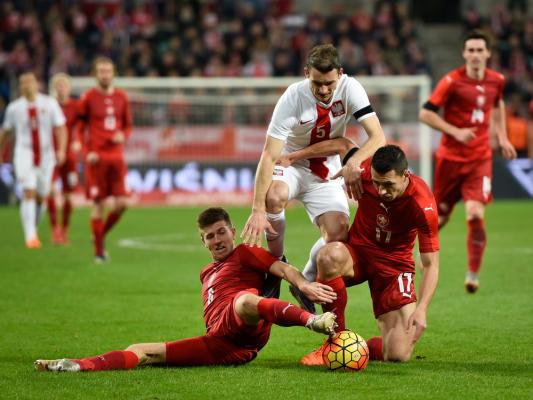Zmiany w kadrze Czech na EURO 2016