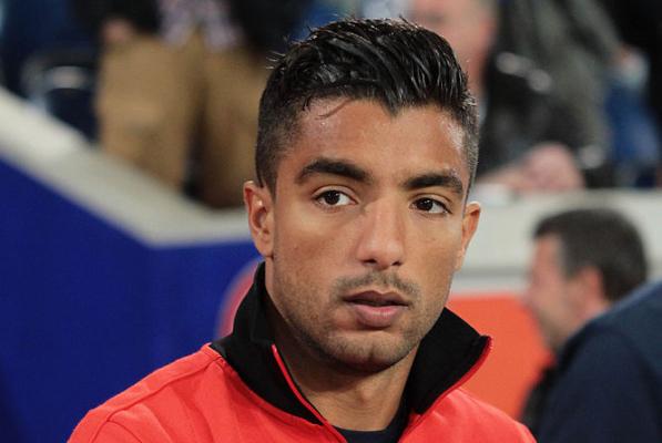 Sami Allagui przedłużył kontrakt z Herthą