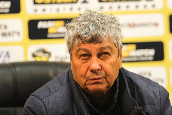 Lucescu rozstał się z Szachtarem Donieck