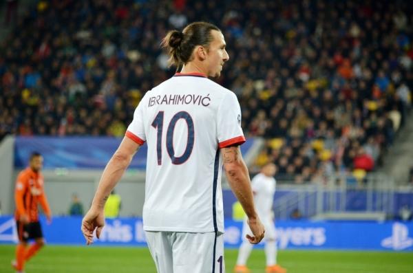 Ibrahimović: Strzeliłem 50 goli jako 34-latek. Ale ja wciąż się rozgrzewam!