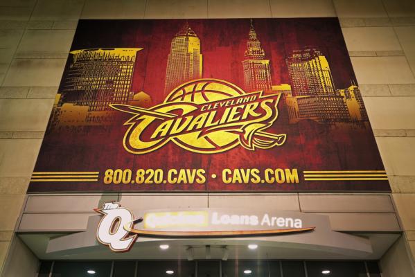 NBA: Cavaliers przegrali w Toronto z Raptors