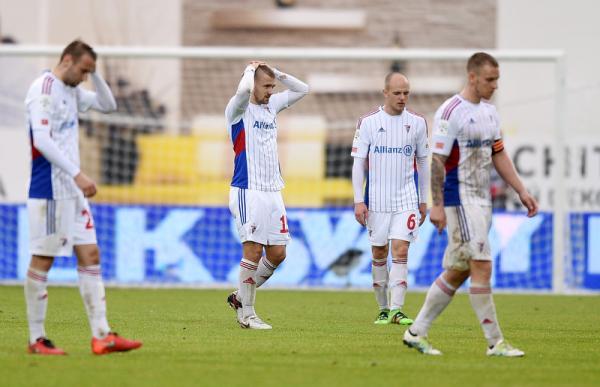 Matuszek: Byliśmy i blisko, i daleko od Ekstraklasy