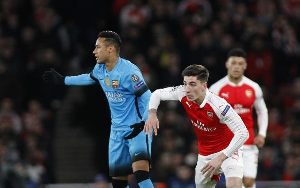 Bellerin: Powrót do Barcy? Nie widzę siebie w innym miejscu niż Arsenal