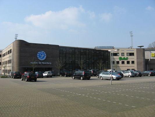 Baraże o Eredivisie: GA Eagles pokonali w dwumeczu De Graafschap