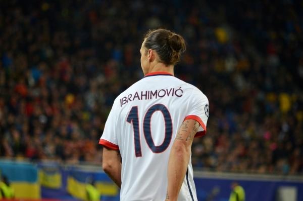 Ibrahimović: Ta książka jest już zamknięta