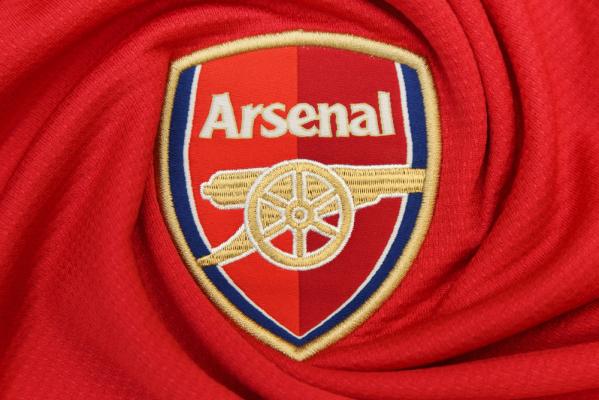 Syn Piresa podpisał umowę z akademią Arsenalu