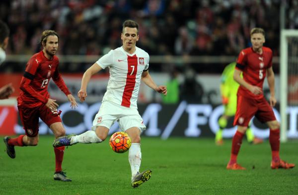 Ajax odrzucił ofertę za Arkadiusza Milika?