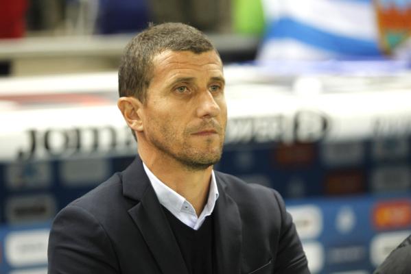 Trener Malagi przejdzie do Rubina Kazań