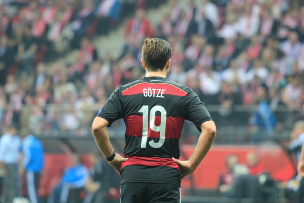 """Goetze jednak zostanie w Bayernie? """"Z niecierpliwością czekam na nowy sezon w Monachium"""""""