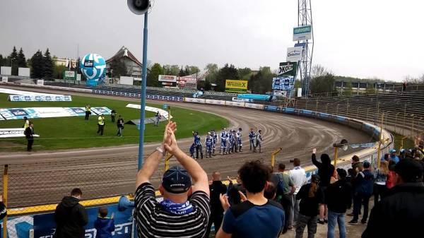 PGE Ekstraliga: Odwołany piątkowy mecz w Tarnowie