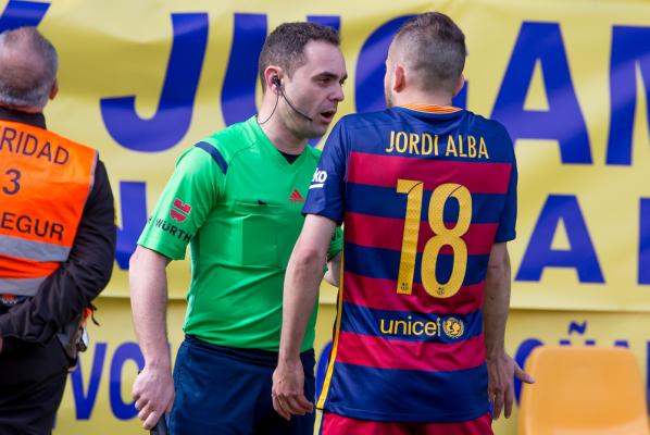 Jordi Alba: Fani są przyzwyczajeni do tego, że zdobywamy wiele trofeów