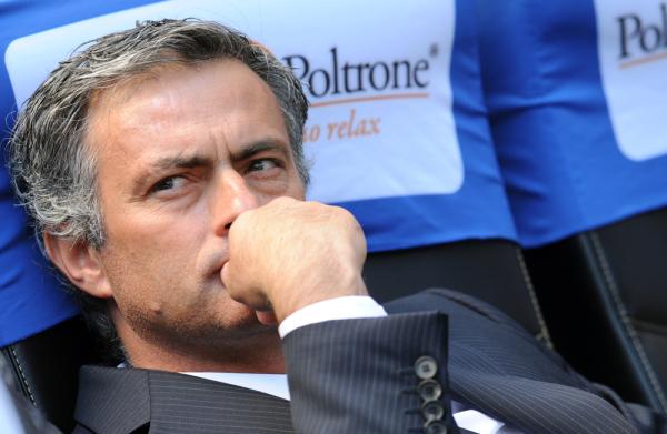 """""""Gdyby Mourinho był właściwym człowiekiem, zostałby wybrany wcześniej"""""""
