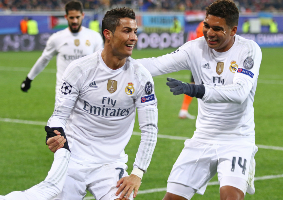 Ronaldo: Real jest lepszym zespołem od Atletico. Oni zawsze grają tak samo