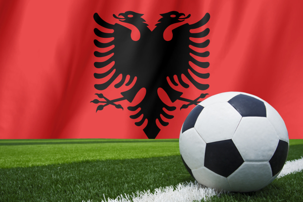 Szeroka kadra reprezentacji Albanii na Euro 2016