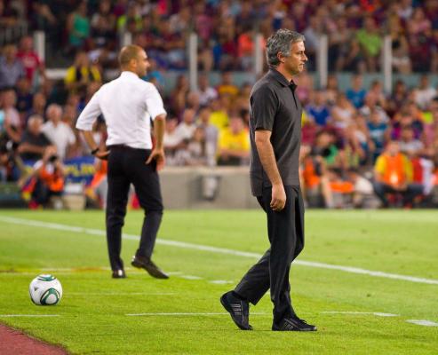 Cantona: Mourinho nie pasuje do MU. Guardiola był lepszym kandydatem
