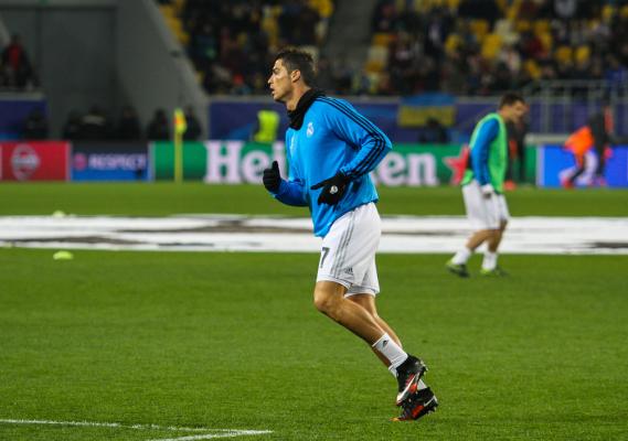 Media: PSG zaoferuje za Ronaldo 120 milionów euro