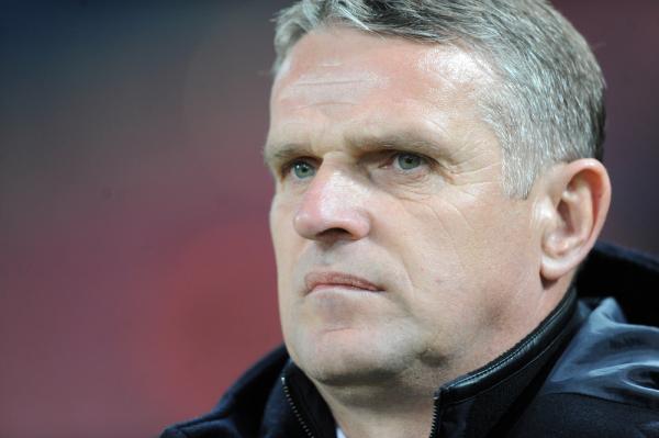 Dyrektor Pogoni: Trener Moskal jest postacią znaną i utytułowaną