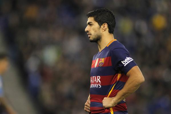 """""""Nikt nie spodziewał się, że Suarez może grać aż tak dobrze"""""""