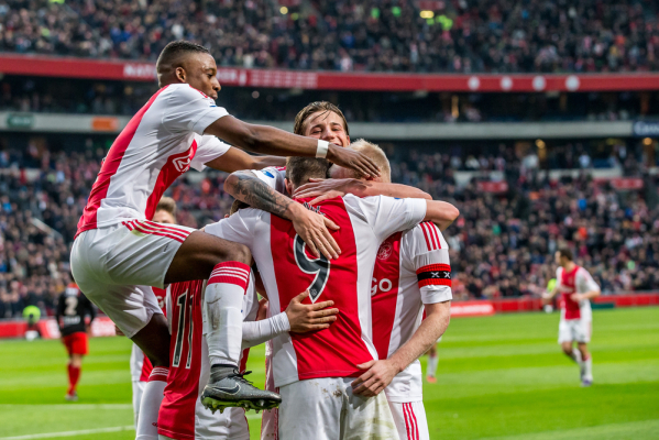 Ajax Amsterdam ma nowego trenera