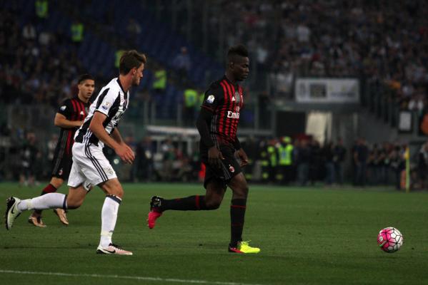 Milan już nie chce Balotelliego