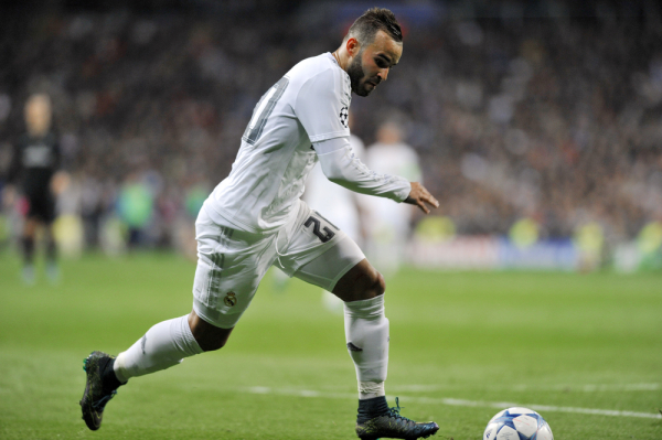 Roma chce kupić napastnika Realu?