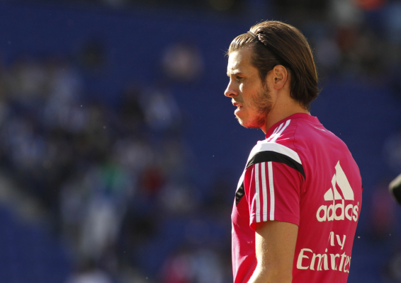 """Bale: Nie możemy stracić bramki jako pierwsi. Wtedy Atletico """"zaparkuje autobus"""" i ciężko będzie cokolwiek strzelić"""