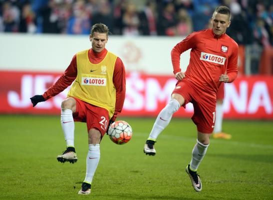 Bild: Borussia włączyła się do walki o Zielińskiego