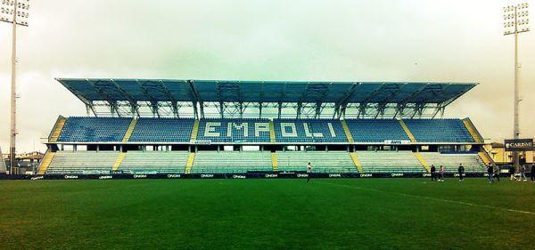 Martusciello nowym trenerem Empoli FC