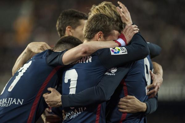 Xavi: Atletico zasłużyło na wygranie Ligi Mistrzów