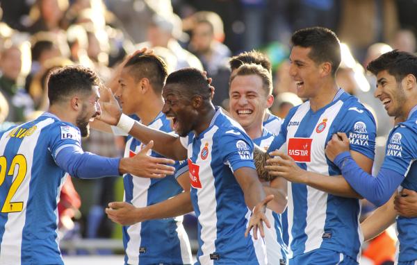Espanyol postawi na Sancheza Floresa