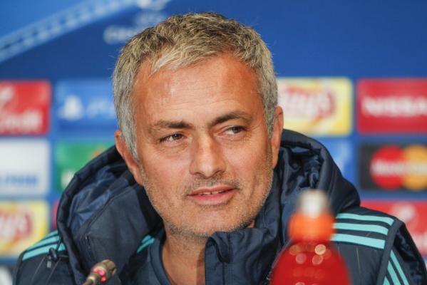 Mourinho: MU to wielki klub. A wielkie kluby są dla najlepszych menedżerów