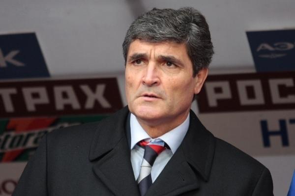 Juande Ramos nowym trenerem Malagi