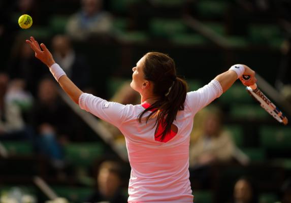 Radwańska wygrała i awansowała do IV rundy Roland Garros