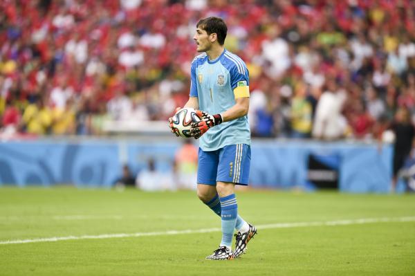 Casillas: W finale Ligi Mistrzów nie ma faworyta