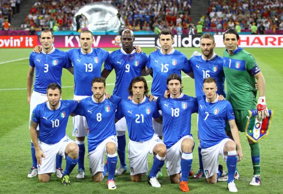 Chiellini: Siłą reprezentacji Włoch musi być solidność