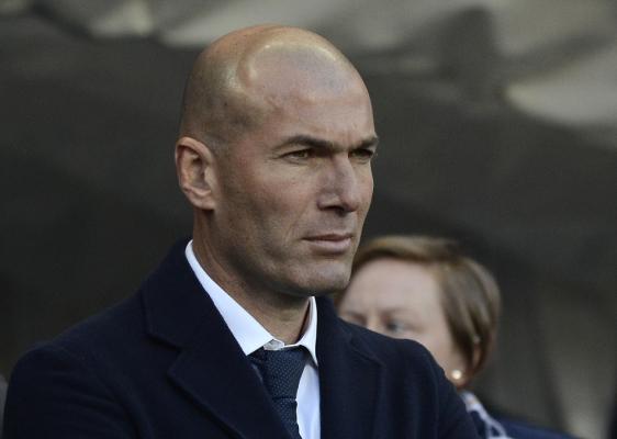 Zidane: Ronaldo jest gotowy w stu procentach na finał Ligi Mistrzów