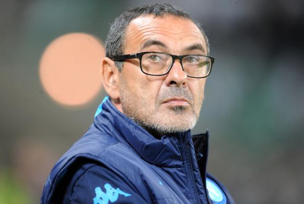 Trener SSC Napoli przedłużył kontrakt