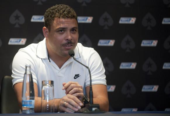 """Ronaldo nie lubi taktyki Simeone: """"Ale to świetny trener"""""""