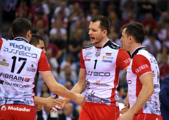 Dwa fatalne sety, ale jaka końcówka! Polacy wygrali z Kanadą w walce o Rio