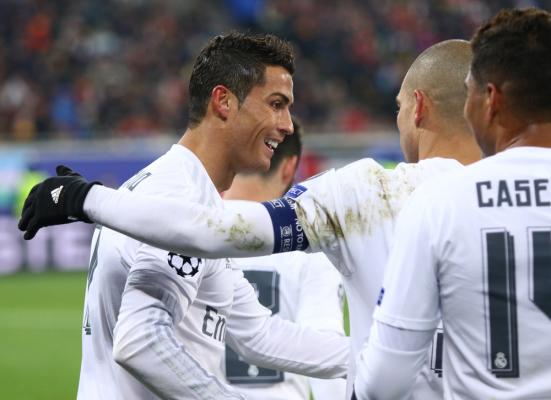 Real vs Atletico: Jak mogą zagrać?