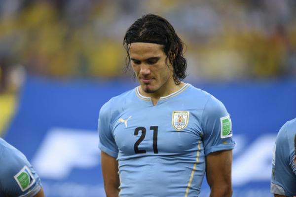 Urugwaj pokonał Trinidad i Tobago w meczu towarzyskim
