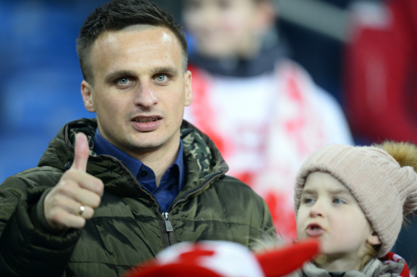 Peszko: Irlandczycy nas postraszyli meczem z Białorusią