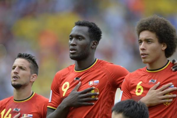 Towarzysko: Szwajcaria przegrała z Belgią