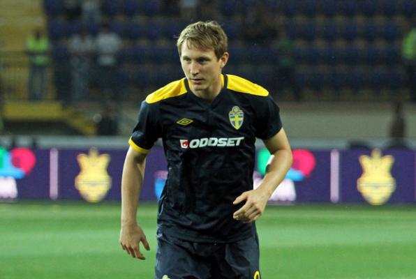 Szwecja: Kallstrom po Euro zrezygnuje z gry w reprezentacji