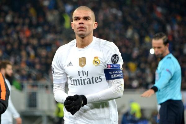 Pepe: Pierwsze pół roku było trudne. Przyjście Zidane'a oczyściło atmosferę