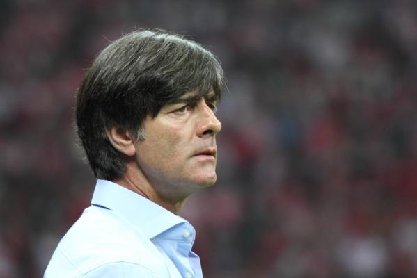 Loew po porażce ze Słowacją: Jestem zadowolony gry w ataku