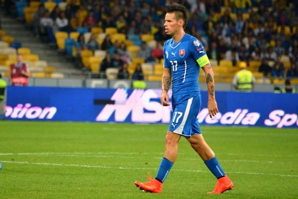 Kadra Słowacji na Euro 2016. Jest Ondrej Duda