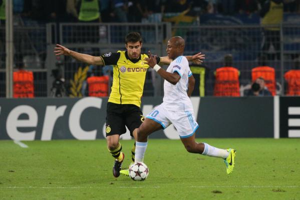 Borussia nie sprzeda Sokratisa Papastathopoulosa.