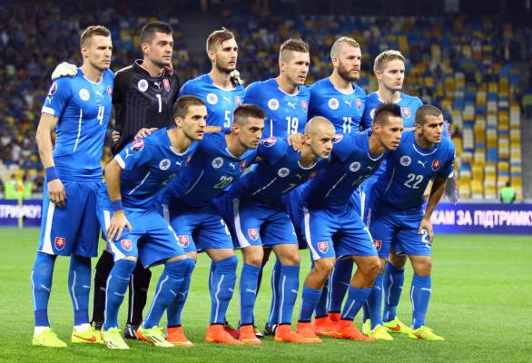"""""""Słowacy na EURO powinni wyjść z grupy. Może powalczą o coś więcej?"""""""