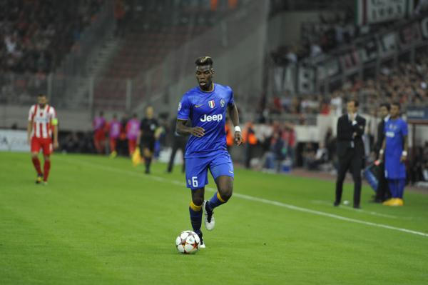 Paul Pogba priorytetem transferowym Chelsea